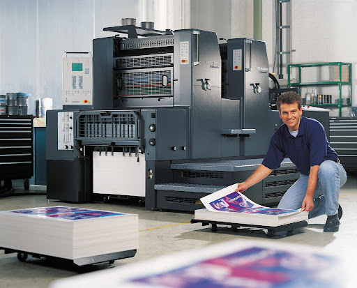 Print Companies Near Me