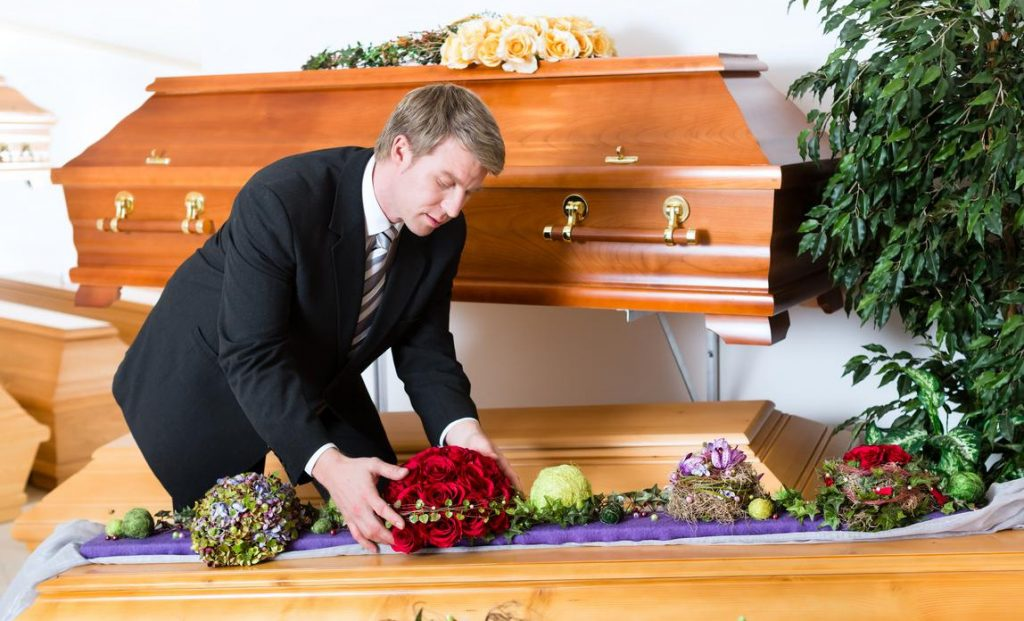 Success Factors When Buying A Funeral Home BSF