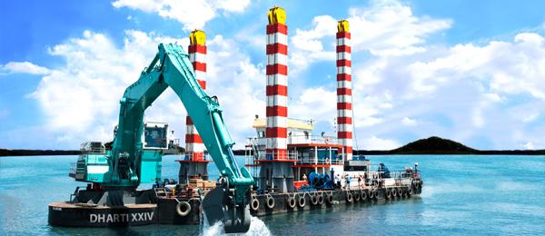 West Michigan Marine Construction